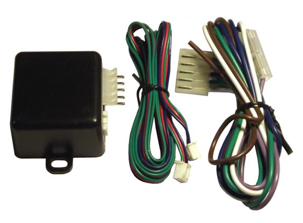 crimestopper passlock sl2 passlock bypass module manual