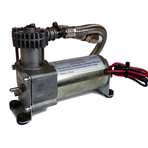 12 volt 120 psi air compressor out of box special free for 120 volt magnetic door switch