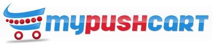 MyPushcart Logo
