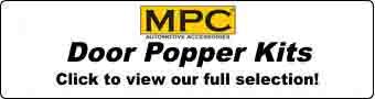 MPC Door Poppers
