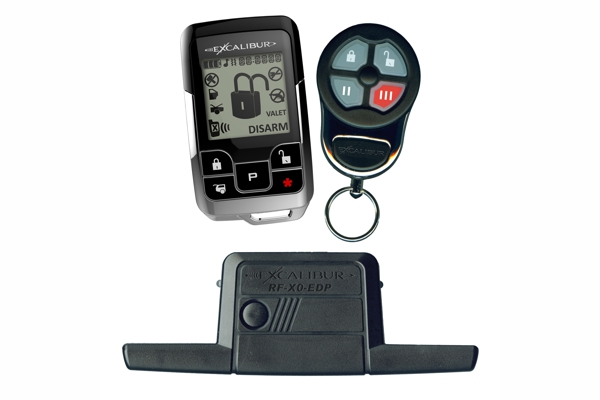 2013 ford escape plug and play remote start